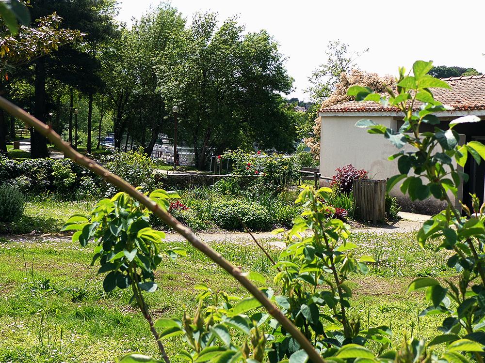 Parc de la Sèvre, Vertou